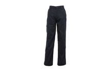 Regatta Kids Lined Crossfell Trousers navy